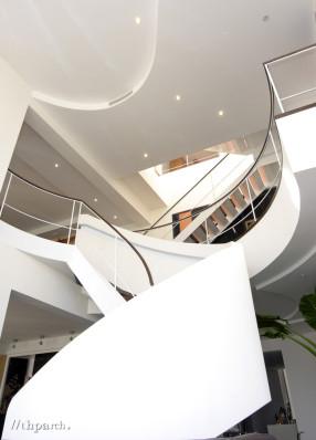 // D&G Penthouse @ Beijing