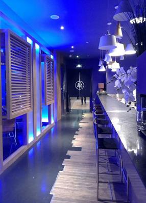 // Japanese Restaurant @ Shanghai