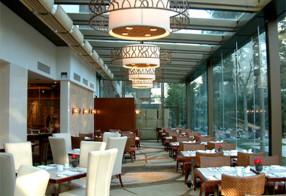 // Shangri-La Scene A Cafe Restaurant @ Beijing