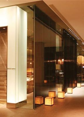 // Shangri-La Nadaman Restaurant @ Shanghai