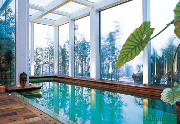 // D&G Penthouse @ Park Avenue Beijing