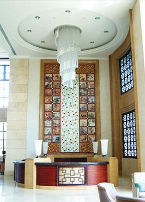 // Jinci Hotel @ Shanxi Taiyuan