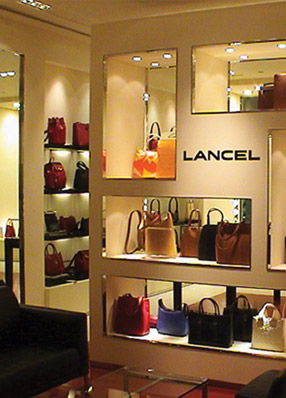 // Lancel Boutique @ Beijing
